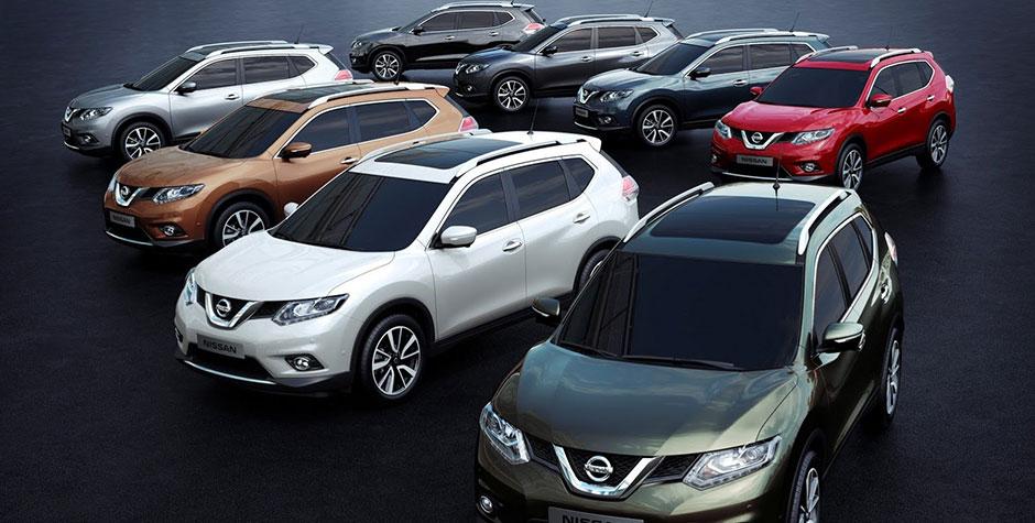 Nissan Kampanyaları